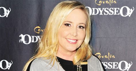 shannon beador hair shannon beador returning for real housewives of orange