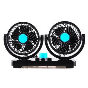 Car Electric Fan Price Aliexpress Buy 12v Mini Car Fan Low Noise 8w 15w 2