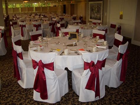 Wedding Chair Covers Rental by Wedding Decorations Wedding Decoration Rental Flint Mi