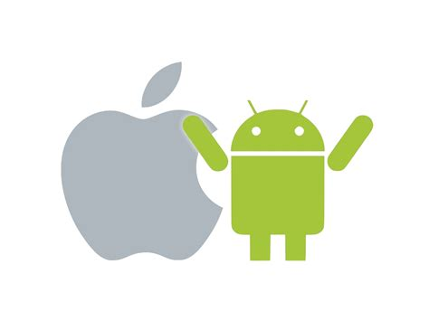 android on mac android gana en ingresos de publicidad a apple