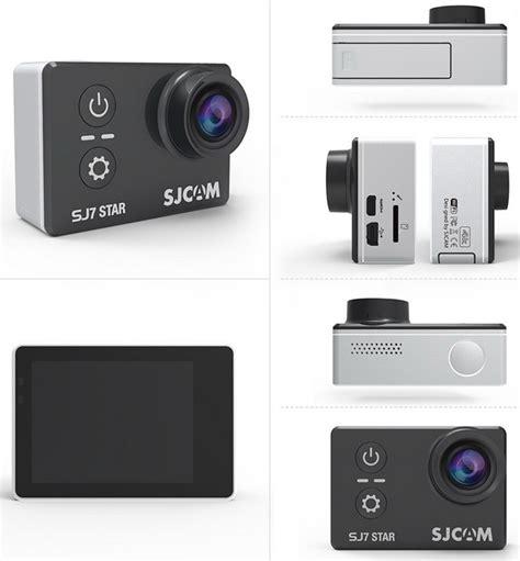 Sjcam Sj7 sjcam sj7 4k presale camfere china gadgets reviews