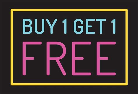 Buyonegetonefree Threesecond buy one get one free phone deals may whistleout