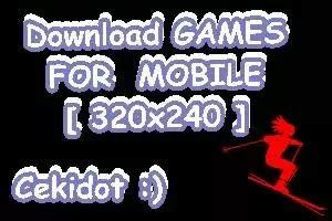kumpulan game java mod 320x240 kumpulan game java for mobile 320x240