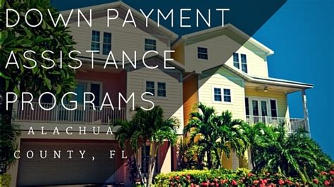 Alachua County Florida Records Payment Assistance Programs Alachua County Fl