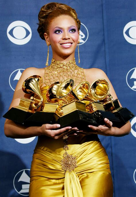 beyonce grammys grammys 2018 the complete history of beyonc 233 at the