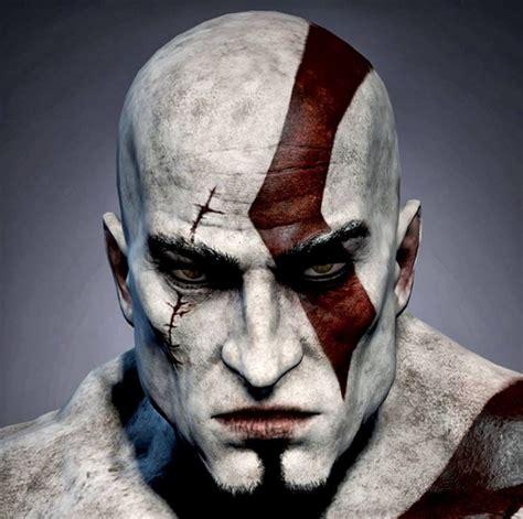 Play God Of War Kratos Kws gow o filme playstationbr o