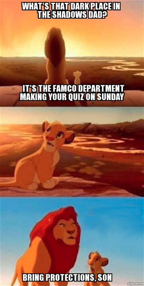 Lion King Meme Maker - lion king weknowmemes generator