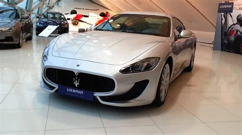maserati granturismo interior 2014 maserati granturismo sport 2014 in depth review interior