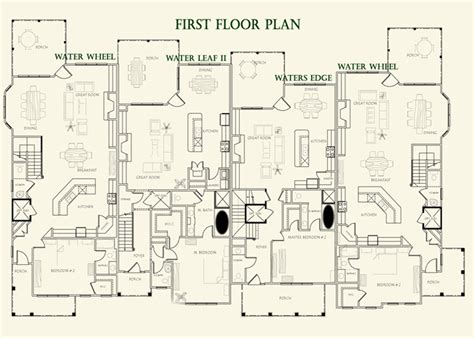 federal style house floor plans federal style house plans 171 floor plans