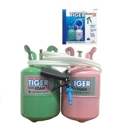 Top Import 66 tiger foam 2k from seunghyun co ltd b2b marketplace