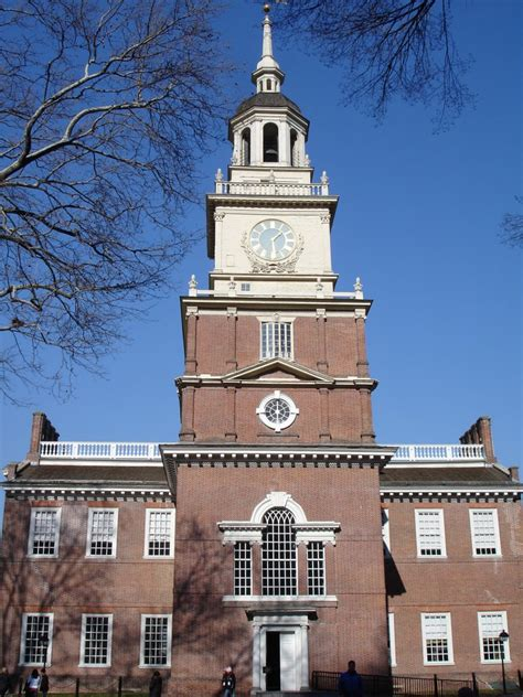 Independence In Philadelphia Pennsylvania by Declaration Of Independence The Networking
