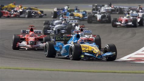 renault f1 alonso this big news in the racing worldby american cars