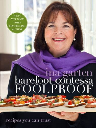 barefoot contessa cookbook recipe index cookbook review barefoot contessa foolproof recipes you