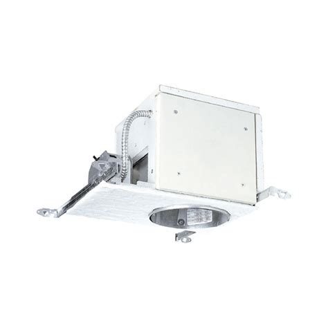led recessed lighting no housing led recessed can housing in no finish p821 fbled