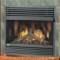 home depot gas logs home depot 18 in vent free gas fireplace logs with