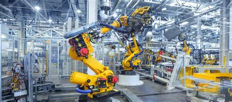 real and industrial robots 0615935583 more proof that technological unemployment is real and it is happening right now empresa journal