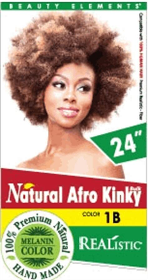 bijoux afro kinki hair bijoux realistic synthetic hair natural afro kinky bulk 24 quot