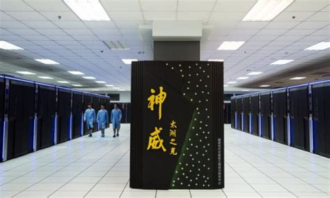 us to challenge china for worlds fastest supercomputer china set to launch its new supercomputer asia times
