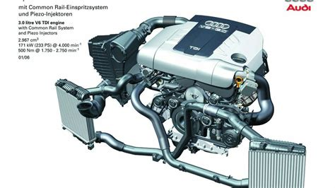 audi 3 0 engine for sale audi launches tdi initiative in the usa