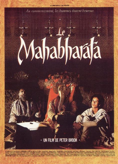 download film mahabarata movie the mahabharata हर क ष ण हर र म 1989 by peter brook s