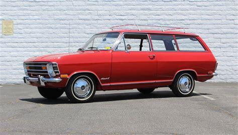 1968 opel kadett wagon 1968 opel kadett for sale 1843146 hemmings motor
