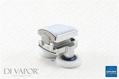 Shower Door Runner Metal Shower Door Top Roller 6mm To 8mm Glass 22mm 23mm 24mm 25mm 26mm 22mm