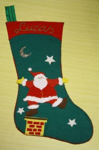 botas de papel para navidad mil artes mujer bota navide 209 a con fieltro paso a paso