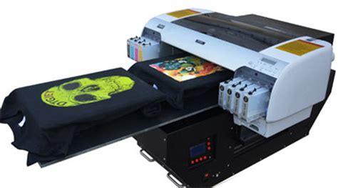 T Shirt Dtg Digital Print 2 truecolor t4880 a2 size desktop digital t shirt printer