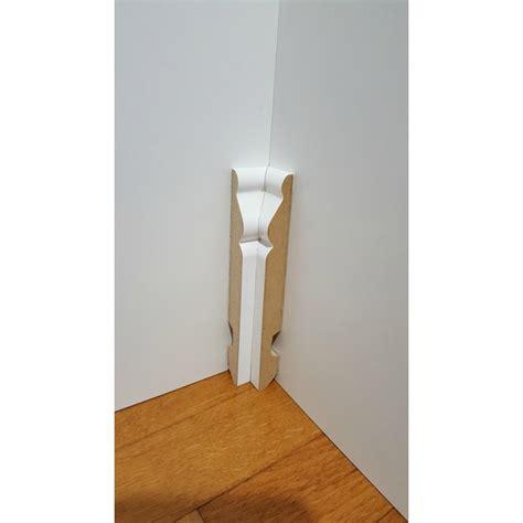 angoli interni battiscopa in legno bianco angoli interni