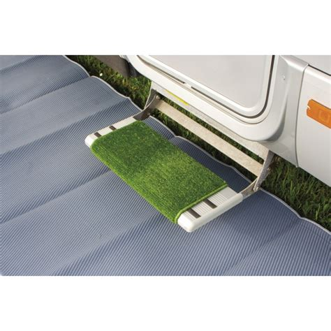 caravane tapis tapis brosse pour marchepied leader loisirs
