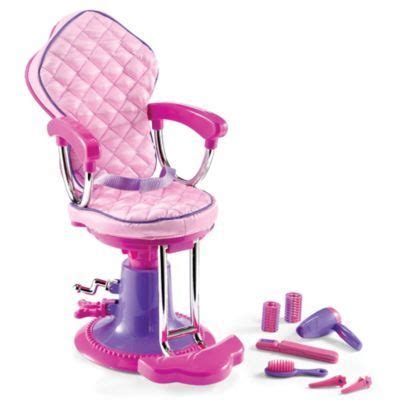 American Doll Salon Chair by The World S Catalog Of Ideas