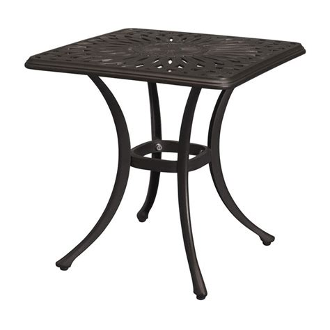 patio accent tables outdoor patio accent tables best selling home decor