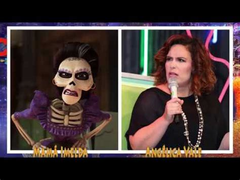 film coco in spanish coco spanish voice characters and actors youtube