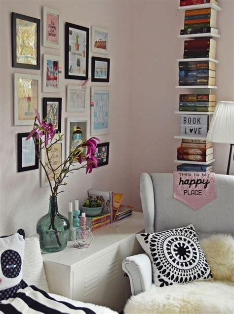 kleine schlafzimmer makeovers die besten 25 m 228 dchen schlafzimmer ideen auf