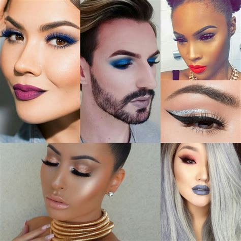 popular trends 2016 the hottest makeup trends of 2016 blogher