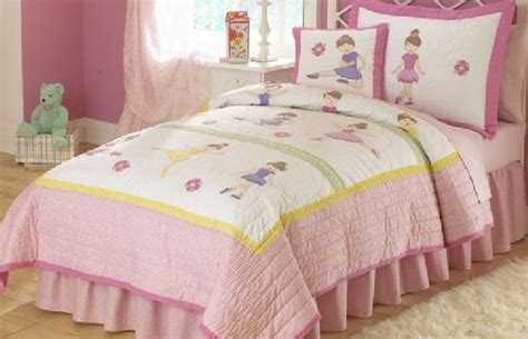 girls coverlets ballet room theme ideas for little girls rooms off the wall
