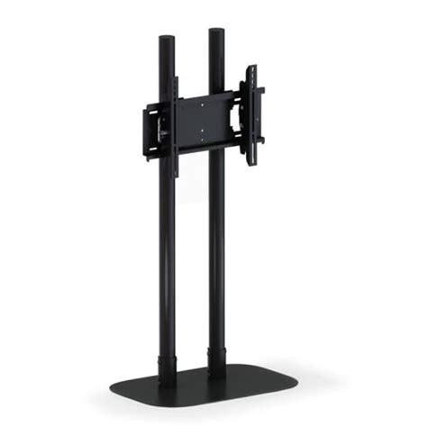 Floor Standing Tv Mount by Tv Floor Stand With Mounting Bracket Afcindustries