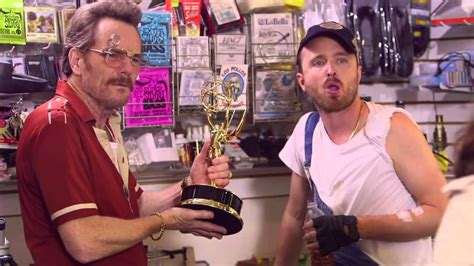 bryan cranston pink barely legal pawn feat bryan cranston aaron paul and