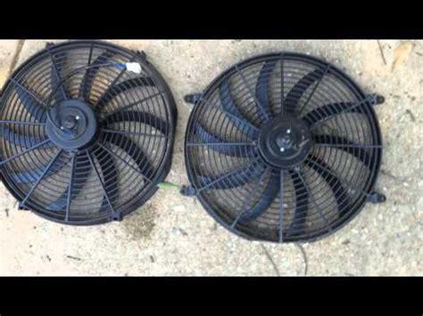 clutch fan vs electric fan 97 jeep zj orvis 5 2 v8 clutch fan vs electric fan part 1