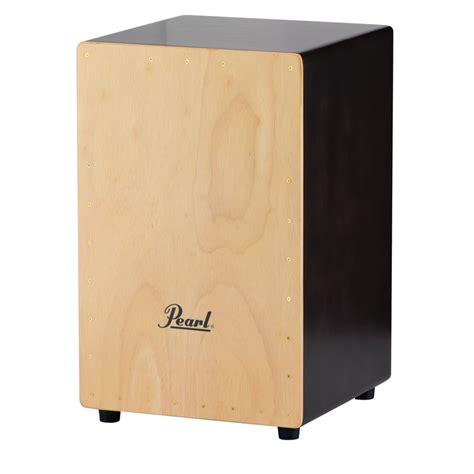 Box Drum Box Cajon Pearl Drums