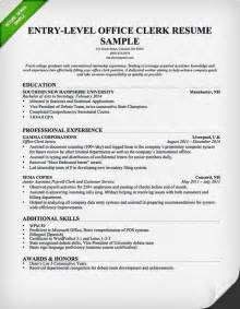 Administrative Office Manager Sle Resume by Office Manager Resume Sle Tips Resume Genius Inside Resume Exles For Administrative