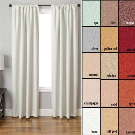 blackout curtains for media room 17 best images about home kitchen window treatments on