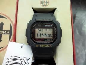Dw Paket Dw087 Type G erledigt casio g shock dw 5030c 1er 30th anniversary g