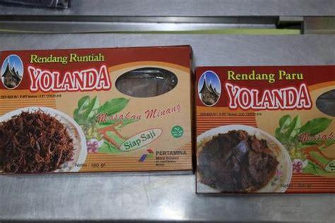 ternyata rendang asli indonesia   crispy