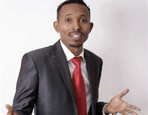 biography of mohammed ali of jicho pevu jicho pevu s mohammed ali on the spot over his political