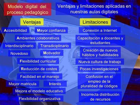 Modelo Curricular Globalizador Modelo Digital Proceso Pedag 243 Gico