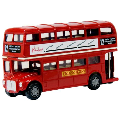 Marvel Gift Wrap - hamleys london bus 163 14 00 hamleys for hamleys london bus toys and games