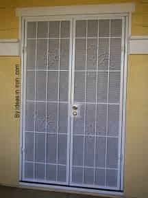 Security Front Screen Doors Security Screen Doors Security Screen Door At Home Depot