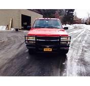 Find Used 1996 Chevrolet C3500 Silverado Crew Cab Pickup 4