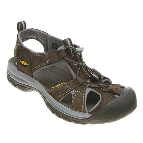 black sandals keen women s venice sandals in black olive surf spray